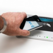 Is NFC Not For (mobile) Commerce?