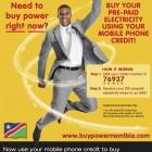 BuyPower Namibia