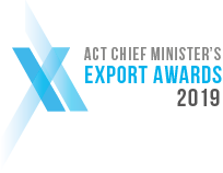 Rocket Remit FINALIST in ACT Export Awards 2019